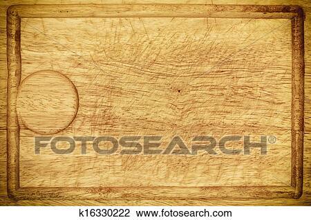 Clavier de piano sur le vieux bureau en bois photo stock image