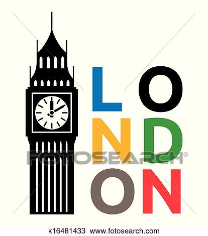 clipart of big ben london k16481433 search clip art illustration rh fotosearch com big ben clipart png big ben clipart free