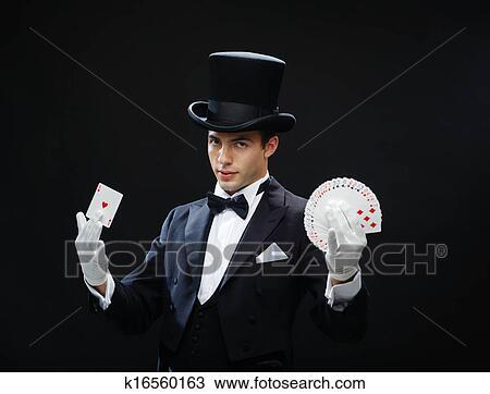Magier Tricks