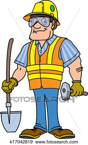 clip art of a safe guy k17042819 search clipart illustration rh fotosearch com safe clipart sites for teachers safe clipart downloads
