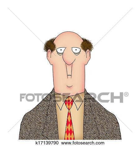 Face Man Worried Stock Illustrations – 1,963 Face Man Worried Stock  Illustrations, Vectors & Clipart - Dreamstime