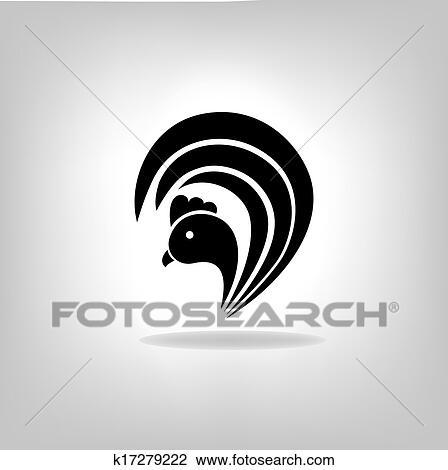 Clipart Pollo Famiglia K1689111