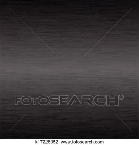 clipart of pattern of brushed metal background metal plate template