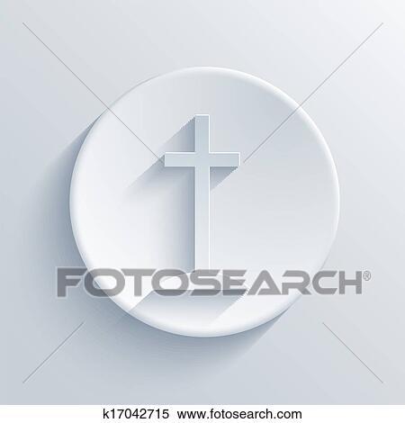 Clipart - vektor, licht, kreis, icon., eps10 k17042715 - Suche Clip ...