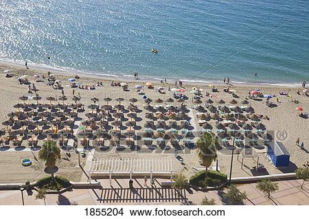 Beach Resort Fuengirola Malaga Spain