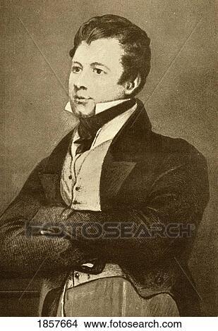 Frederick Marryat 1792 1848 Connu Comme Capitaine Marryat Anglaise Romancier Et Naval Officer Depuis Les Livre Les Chef D œuvre