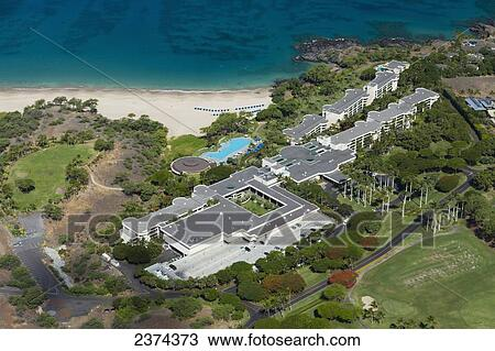 Hapuna Beach Prince Hotel Big Island Hawaii United States