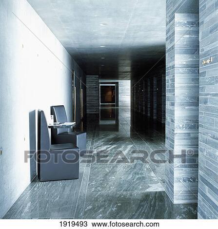banque de photo therme vals spa int rieur architecte peter zumthor therme vals spa. Black Bedroom Furniture Sets. Home Design Ideas