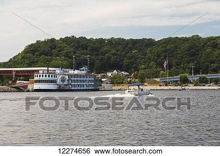 lady luck casino boat