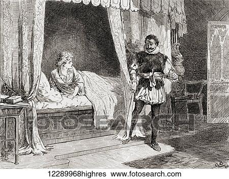 the importance of iagos plan in william shakespeares play othello Henry the fifth tells us, there is some soul of goodness in things evil, but iago is absolute evil combined with intellectual prowess, a combination that spells doom for othello.