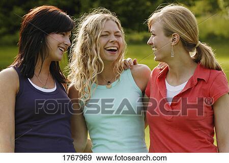 Tube de famille lesbienne