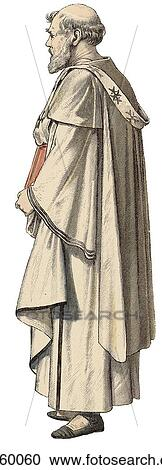 Fashion & Costume - (Color) Byzantium (Constantinople ...