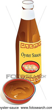 Oyster Sauce Deutsch