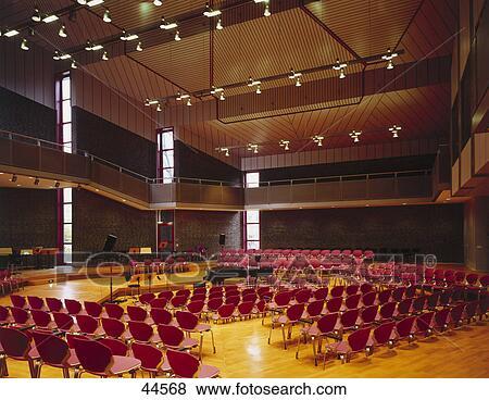 salle concert 44