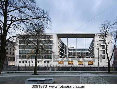Ufficio In Tedesco : Archivio fotografico auswaertiges amt tedesco straniero