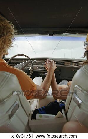 Handchenhalten Im Auto Bilder O2 Partner