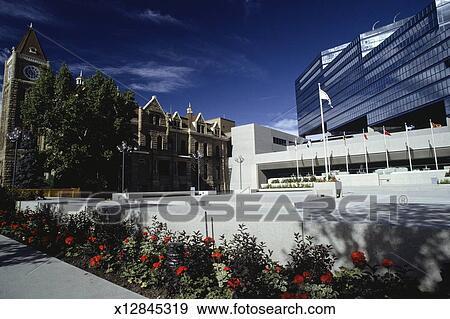 Brancher Calgary