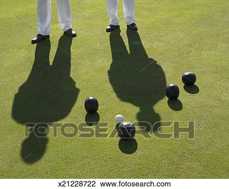 Men With Low Balls