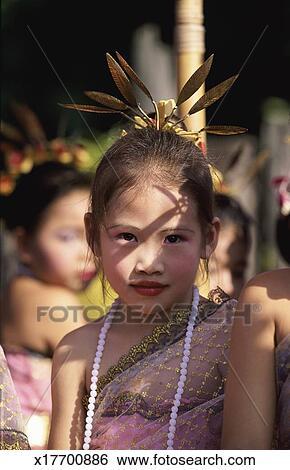 Young Thai Tube