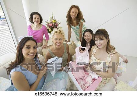 Douche lesbienne mature
