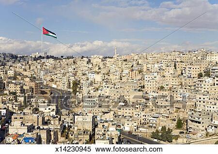middle east jordan