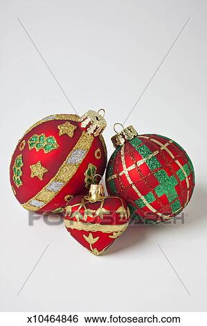 fancy christmas ornaments