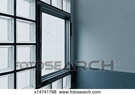 Immagini finestra in mattone vetro parete cerca