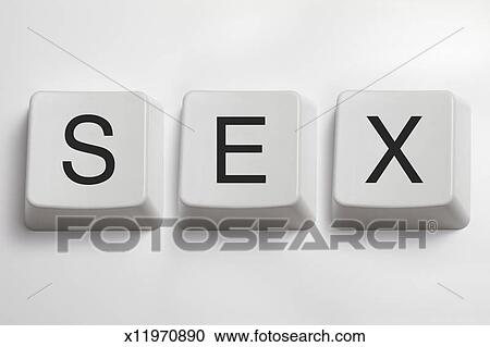 Sexual pictures using keyboard symbols
