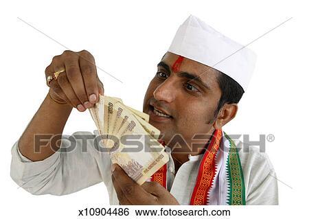 Indische Politiker