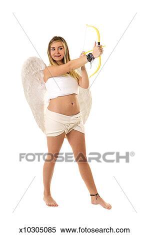 Adult cupid