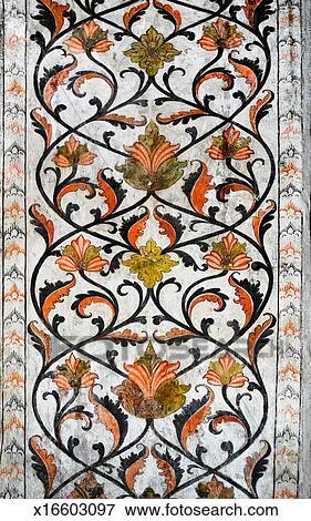 image traditionnel liane conception decorative art x16603097 recherchez des photos. Black Bedroom Furniture Sets. Home Design Ideas