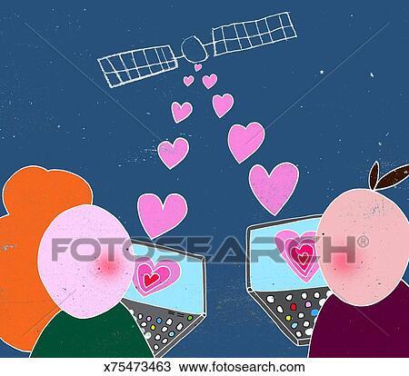 G Drache und cl dating 2011