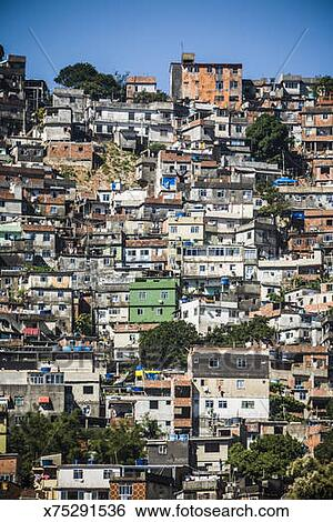 banco de imagens favela rio de janeiro x75291536 busca de