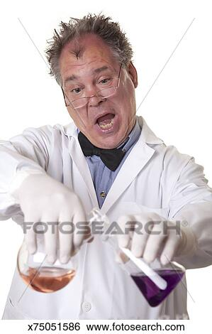 stock images of mad scientist mixing potions x75051586 search