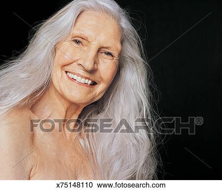 Nude senior pics