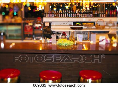 stock image of empty bar 009035 search stock photos mural