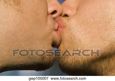Close up gay pics