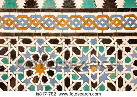mosaik muster - Mosaik Muster