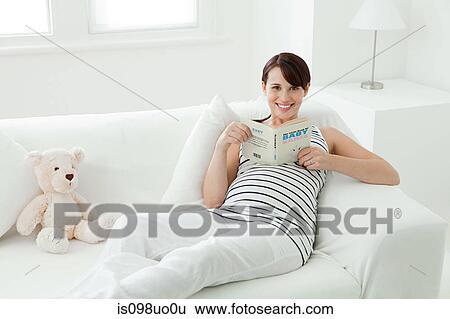 Colección de imágenes - mujer embarazada f46d53c72c3d