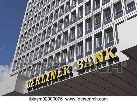on www berliner bank