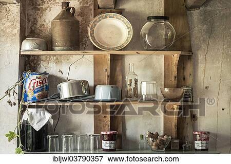 Emejing Mensole Cucina Legno Pictures - bakeroffroad.us ...