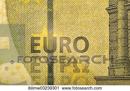 New 5 Euro Banknote Europe