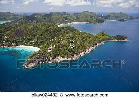 Petite Anse And Baie Lazare Southern Mahe Mahe Seychelles