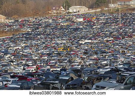 Stoystown Auto Wreckers >> The 50 Acre Auto Junkyard Belonging To Stoystown Auto