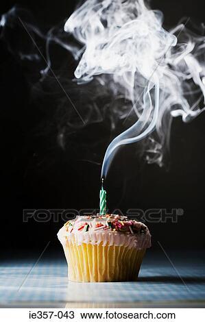 Stock Photo Of Birthday Cake Ie357 043