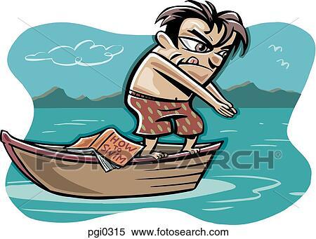 A 人 について へ 飛び込み から A ボート 間 勉強 いかに