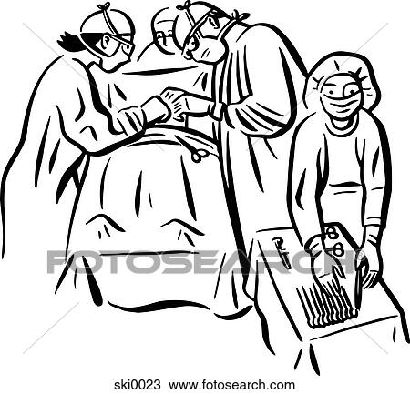 drawing of surgery b w ski0023 search clipart illustration fine Prayers for Surgery Clip Art drawing surgery b w fotosearch search clipart illustration fine art prints