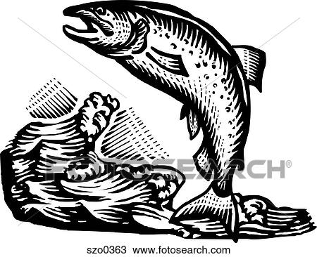 fish jumping out water illustrations and clip art. 120 fish