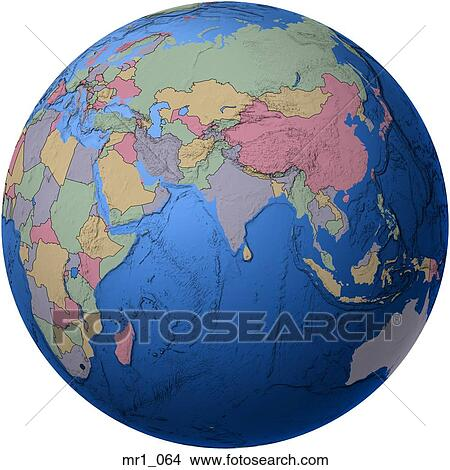 Stock photo of indonesia atlas india globes china map asia indonesia atlas india globes china map asia gumiabroncs Gallery