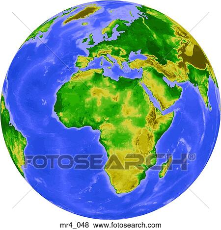 Pictures of middle east atlas map globe europe africa mr4048 middle east atlas map globe europe africa gumiabroncs Choice Image